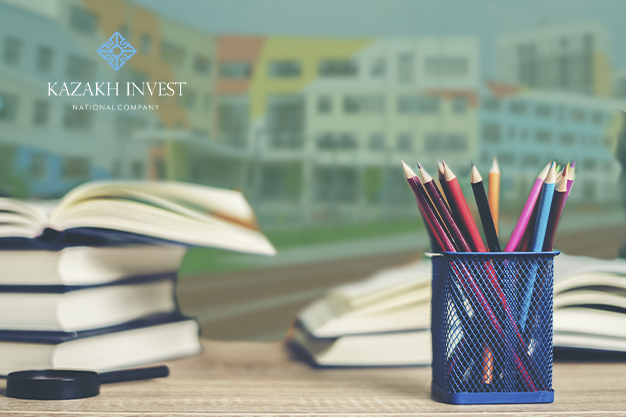 Investors can solve the key problem of Kazakhstan's  education sphere